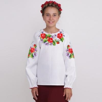"""Сорочка детская """"041"""""""