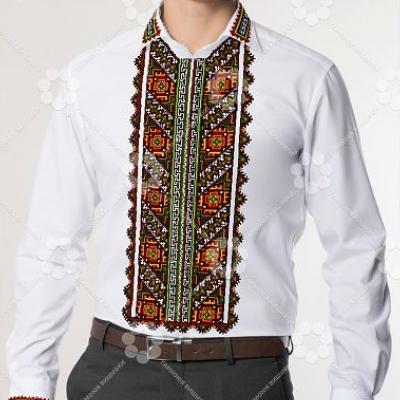 """Сорочка мужская """"190"""""""