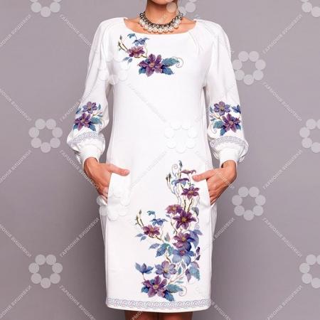 """Платье женское """"178 фіолет"""""""