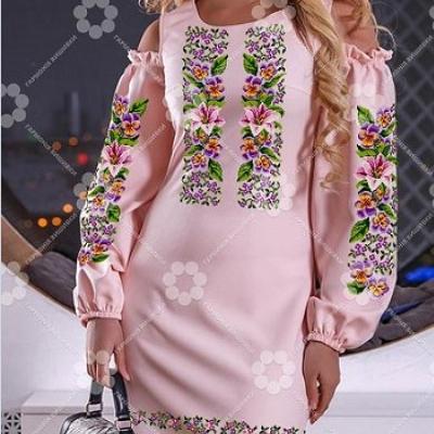 """Платье женское """"СЖ 339"""""""